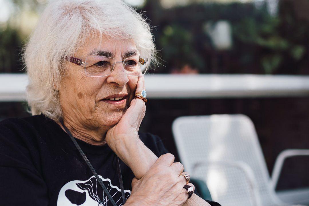 Alzheimer, enfermedad, historias que importan