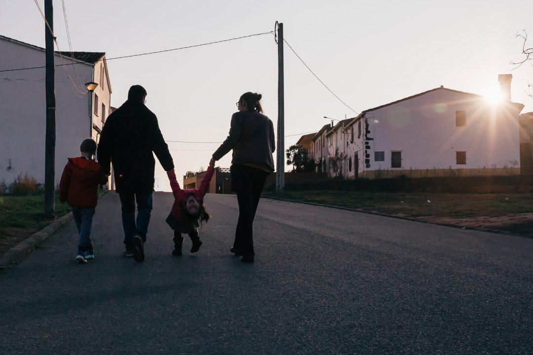 adopción, internacional, familia