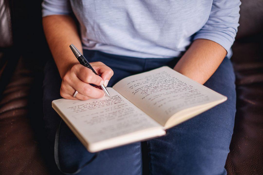 escritura, detalles, historias que importan