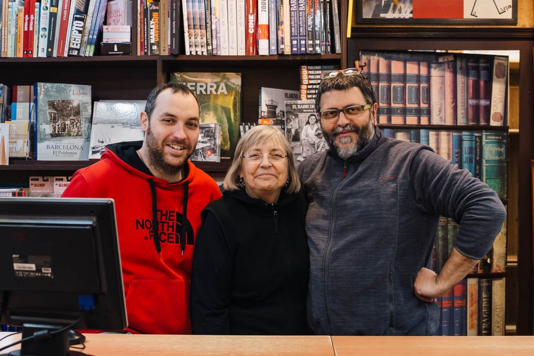 Historias que importan, librería, vida, libros, arte